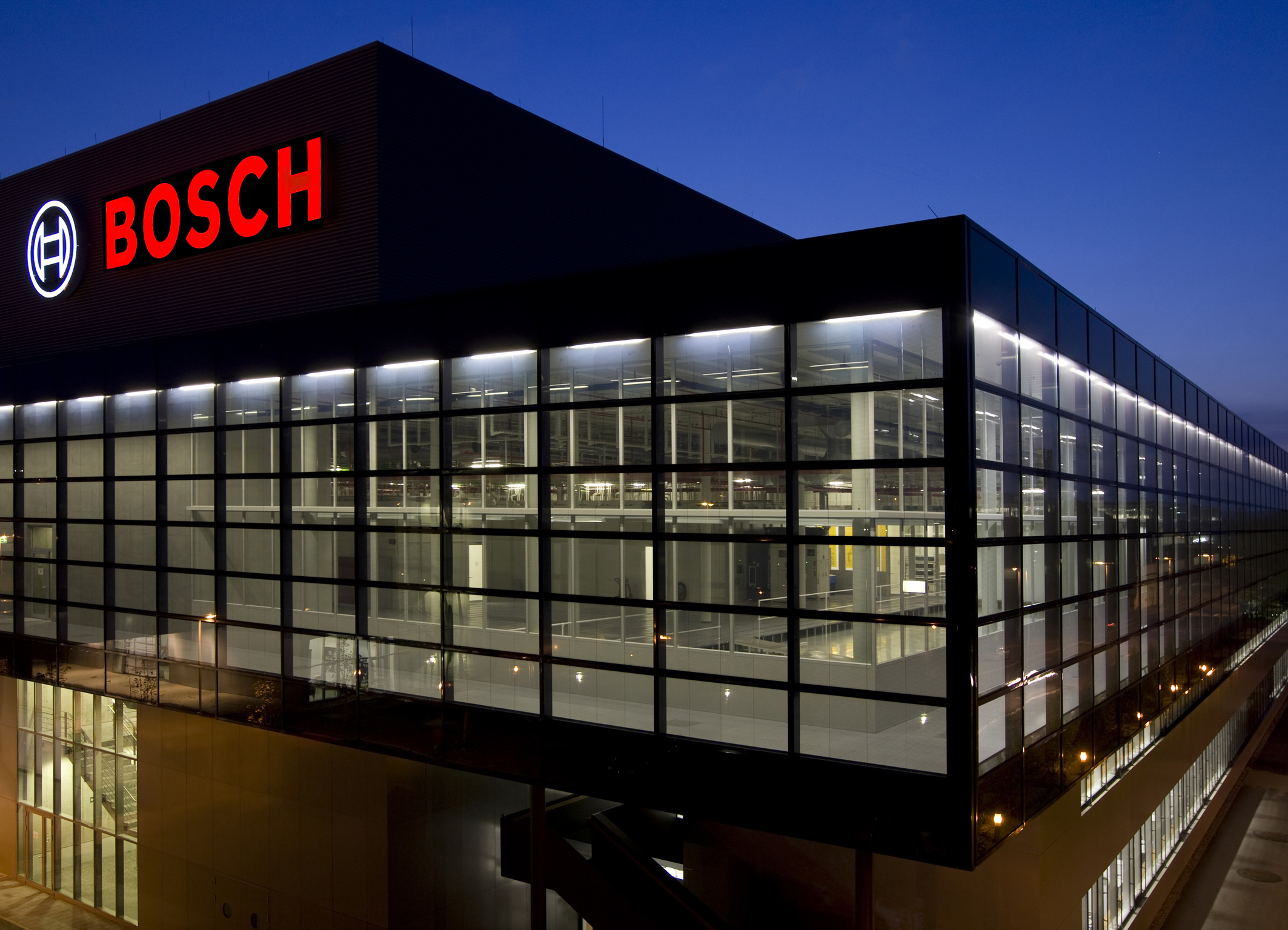 Bosch acquista spx service solution nasce il gigante for Poco reutlingen