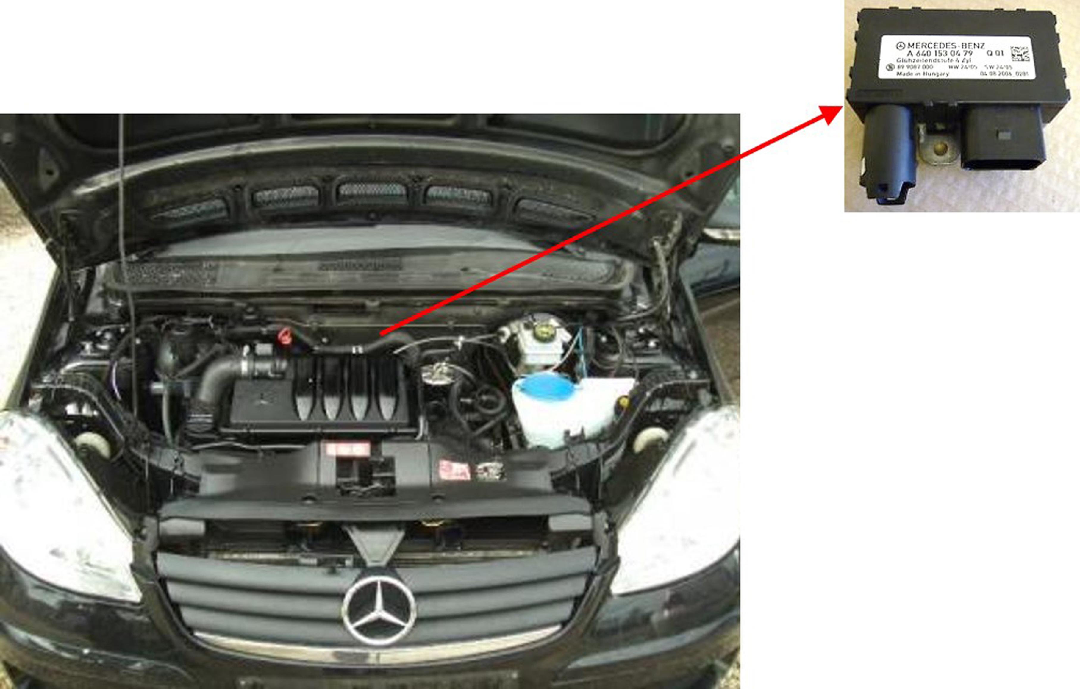 Schema Elettrico Mercedes Classe A W168 : Classe a w masse poco efficaci e spia motore accesa