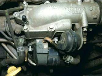 Schema Elettrico Opel Agila : Diagnosi valvola egr nei diesel notiziario motoristico