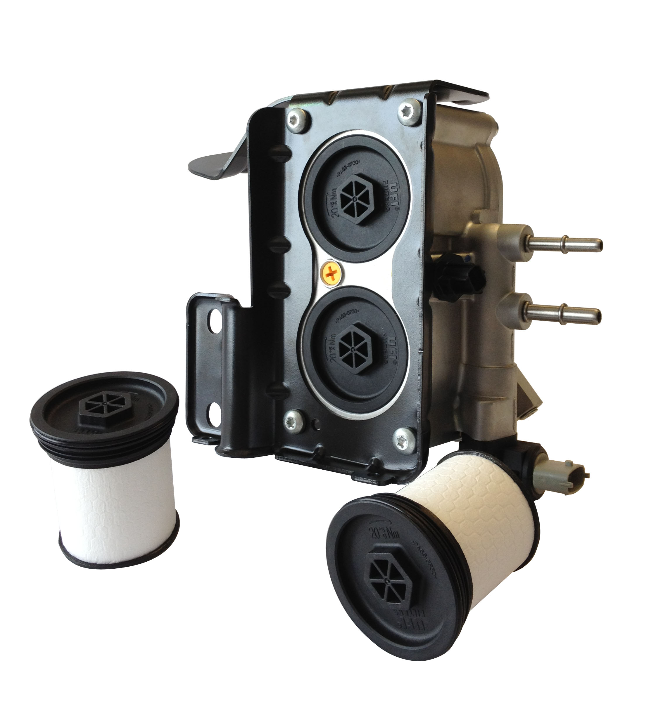 Ufi Filters Per Il Nuovo Motore 22 Multijet Euro 6 Della Jeep Cherokee Fuel Photogallery