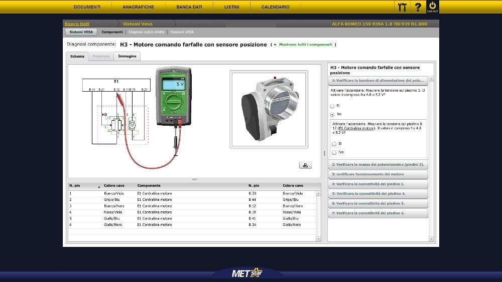 Schemi Elettrici Free Software : Soluzioni per l officina da magneti marelli è disponibile