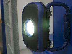 berner lampada led  Pocket Flooder Light: nuova lampada da lavoro by Berner - Notiziario ...