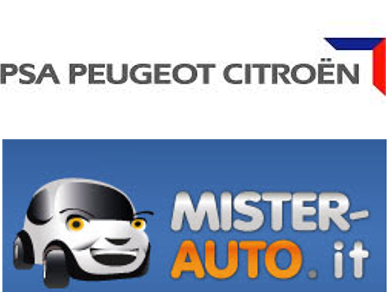 peugeot in trattativa per l 39 acquisizione di mister auto notiziario motoristico. Black Bedroom Furniture Sets. Home Design Ideas