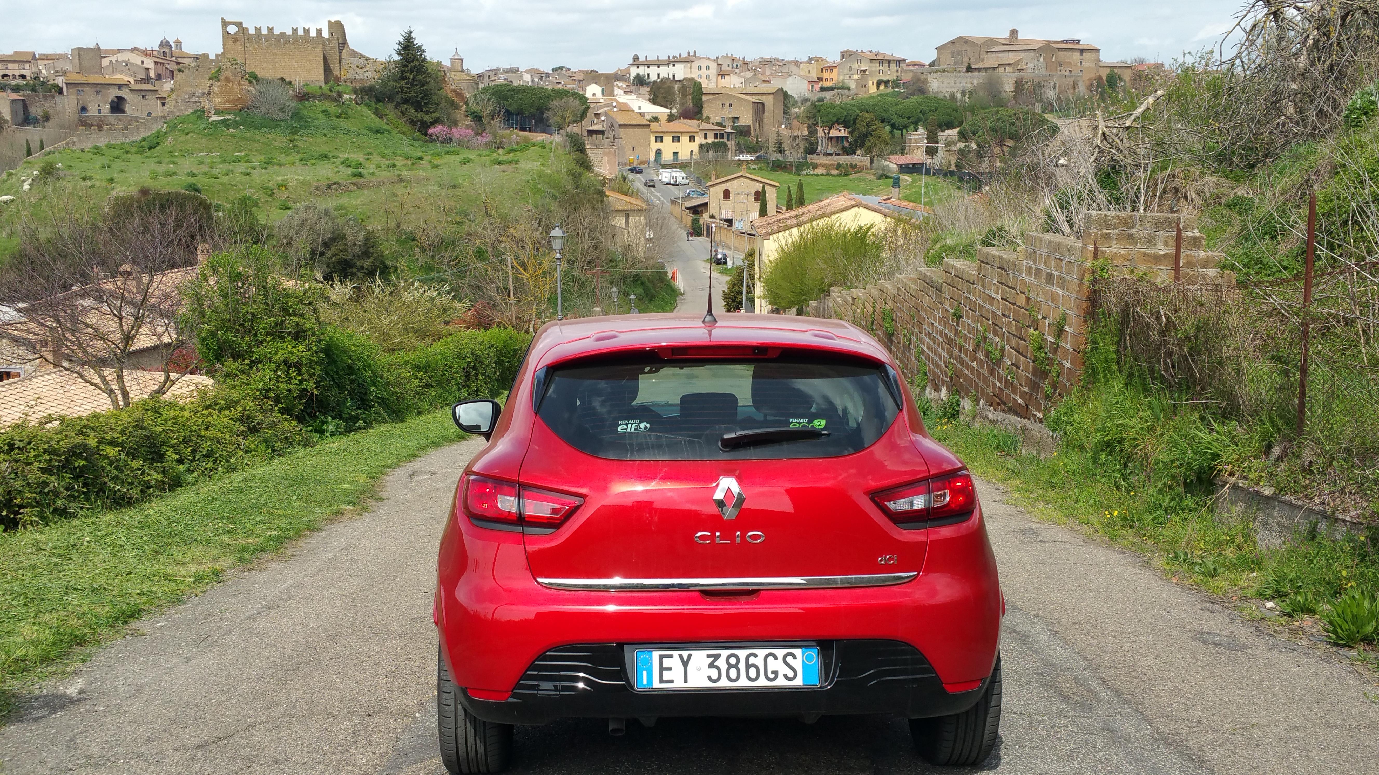 Schemi Elettrici Renault : Sistema elettronico renault clio iv notiziario motoristico