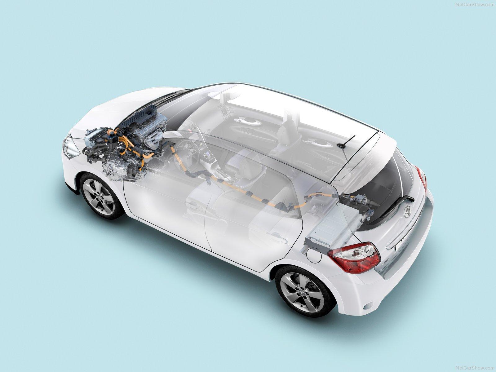 Schema Elettrico Voltmetro Per Auto : Lavorare sicuri su veicoli ibridi o elettrici notiziario motoristico
